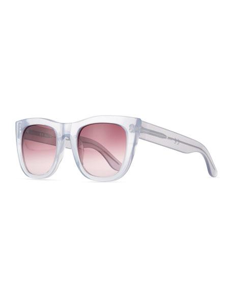 Gals Amarena Sunglasses, Lilac