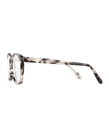 2df8946daf6 Tokyo Acetate Fashion Glasses Black Tortoise