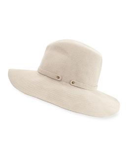 Beanshooter Wool Felt Hat
