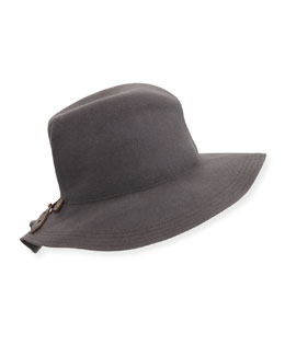 Saddled Up Adjustable-Fit Hat