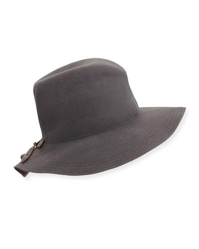Saddled Up Adjustable-Fit Hat