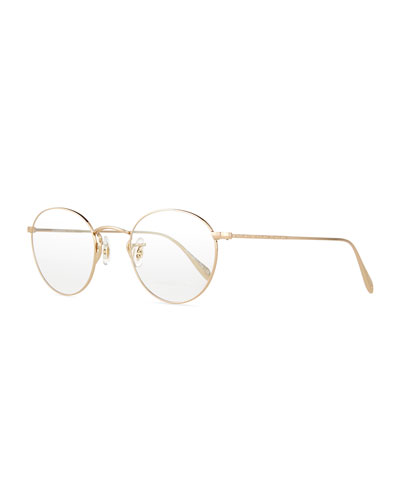 Coleridge Round Optical Frames