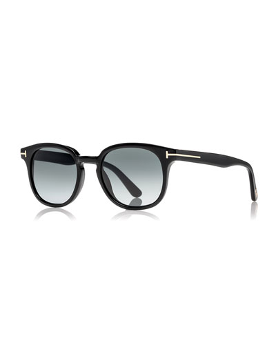 Frank Sunglasses w/Barberini Lenses