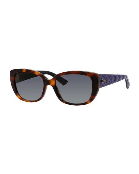 Dior Lady 2 Cat-Eye Sunglasses