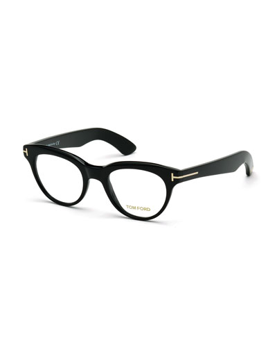 Cat-Eye Optical Frames