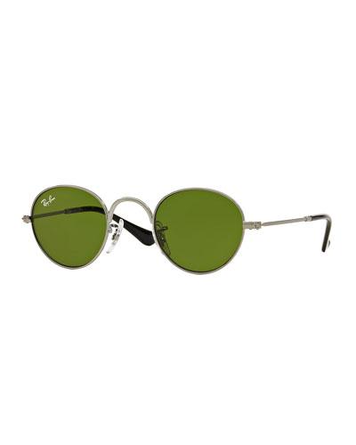 Junior Round Sunglasses