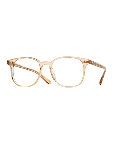 Scheyer Square Optical Frames