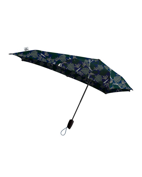 Automatic Trop Rain Umbrella