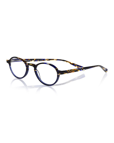 Eyebobs Board Stiff Patterned Acetate Readers