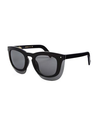 Sunglasses Grey Ant