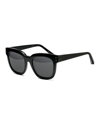 Allen Square Sunglasses