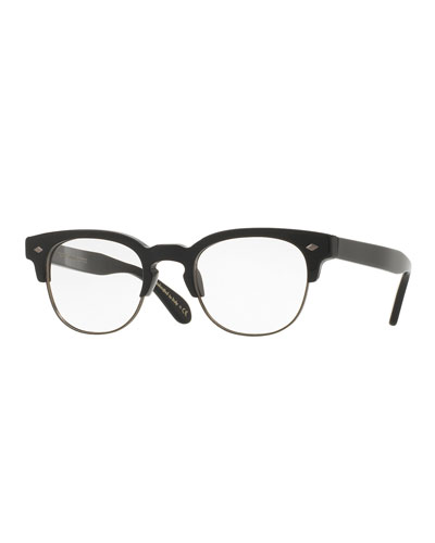 Hendon Optical Frames, Black