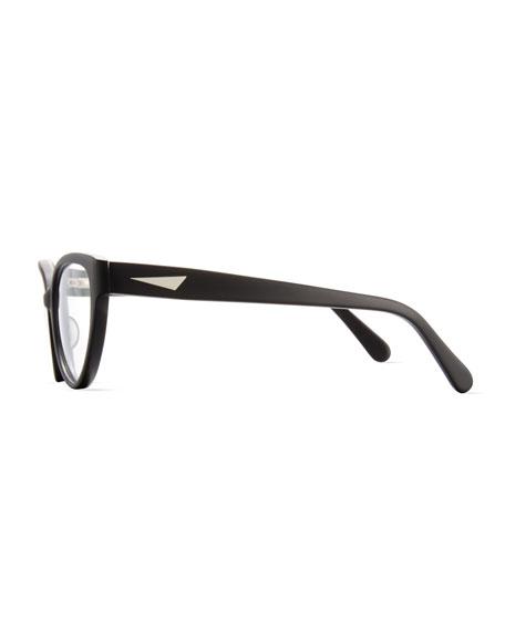 842b5678758 Prism Cannes Cat-Eye Optical Frames