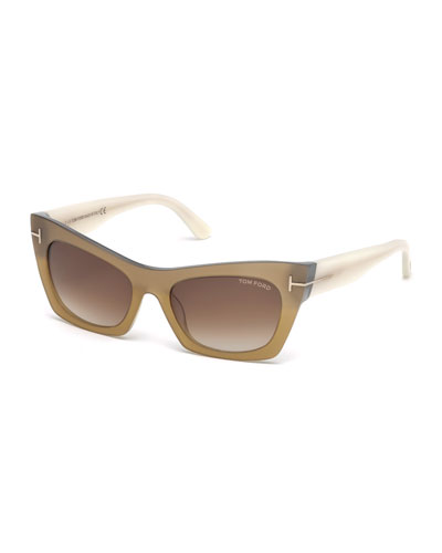 Tom Ford Women S Sunglasses Aviators At Bergdorf Goodman