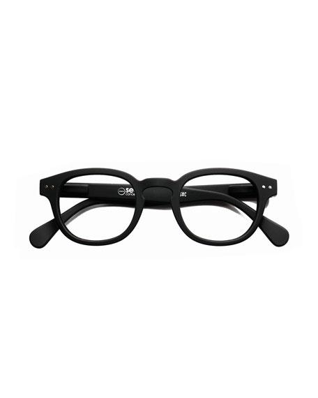 Blue Light Screen Protective Glasses, Black