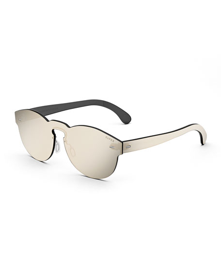 Super by Retrosuperfuture Tuttolente Paloma Unit Sunglasses,