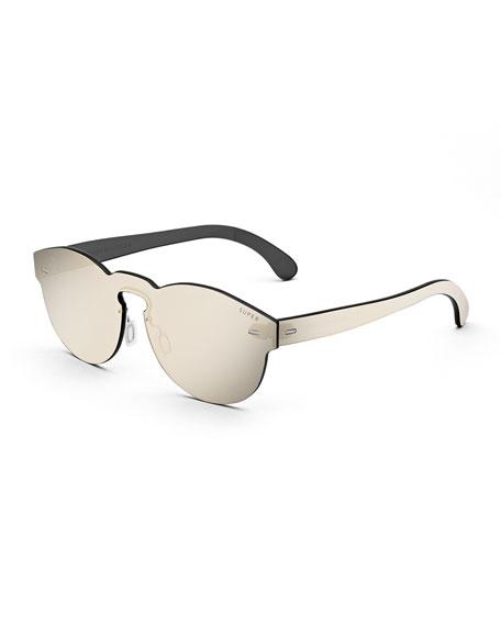 Super by Retrosuperfuture Tuttolente Paloma Unit Sunglasses,