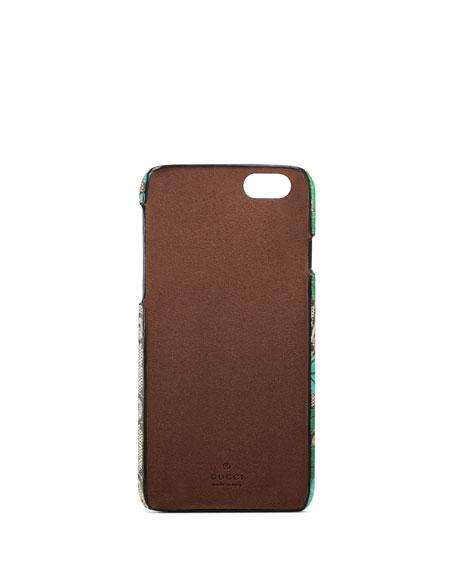 GG Supreme Tian iPhone 6 Case, Multi