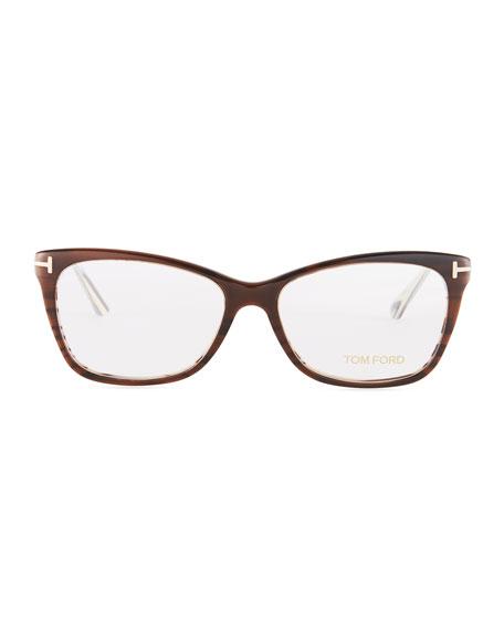 Acetate & Metal Optical Frames