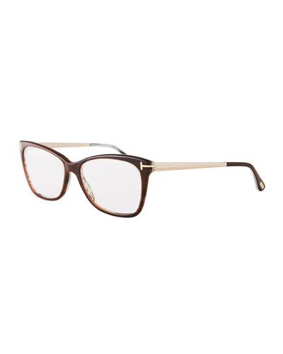 Acetate & Metal Optical Frames