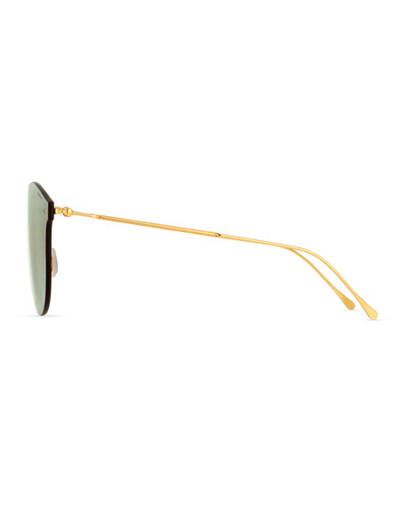 Leonard II Mask Sunglasses