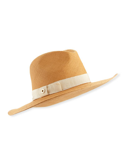 Kim Panama Brisa Hat