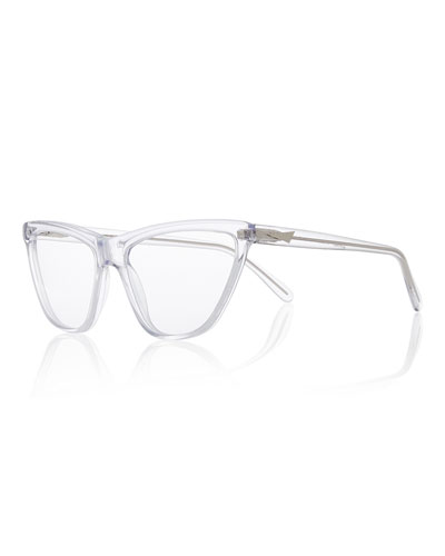 Cairo Cat-Eye Optical Frames