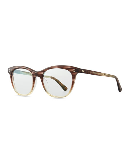 Jardinette Acetate Fashion Glasses