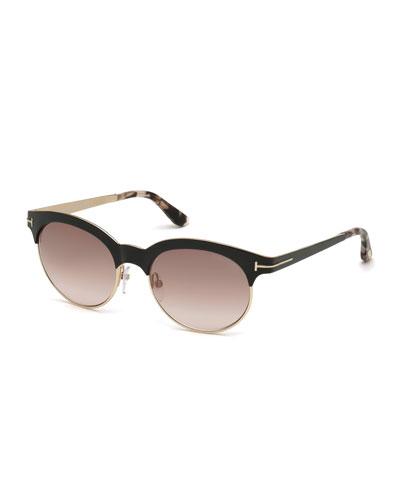 Angela Square Sunglasses