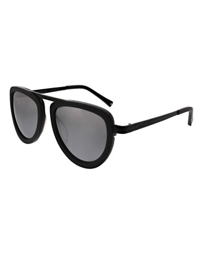 Jones Flat-Top Sunglasses