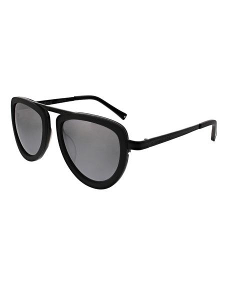 Jones Flat-Top Sunglasses