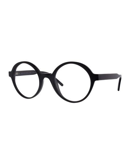 Buona Sera Round Optical Frames
