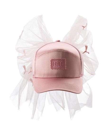 Baseball cap Fenty Puma by Rihanna aJ1YcB