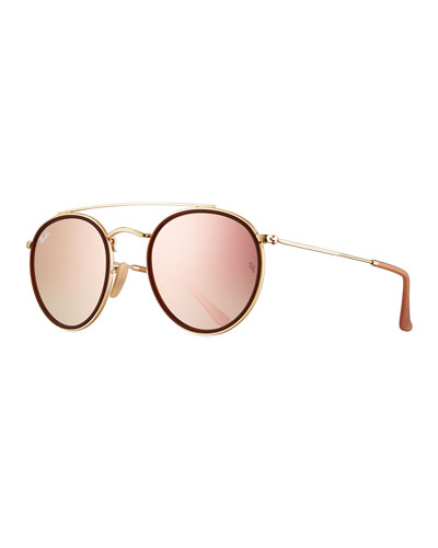 ray ban women 39 s sunglasses aviator sunglasses at bergdorf goodman. Black Bedroom Furniture Sets. Home Design Ideas