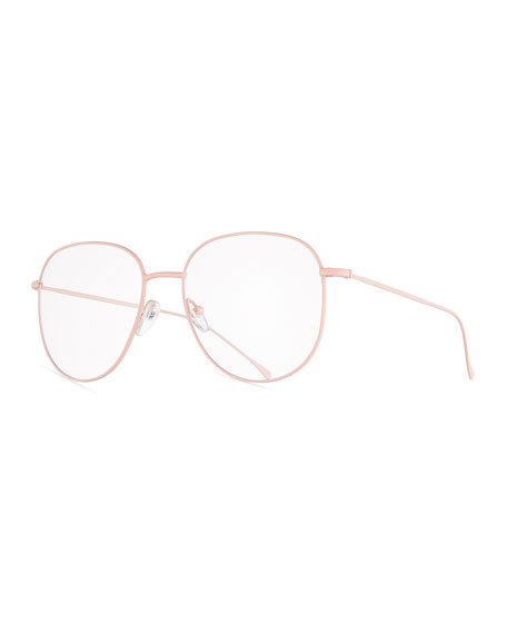 b460903ac69 Prism San Diego Square Metal Optical Frames