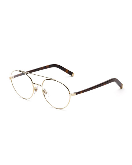 SUPER Numero 32 Optical Frames in Gold