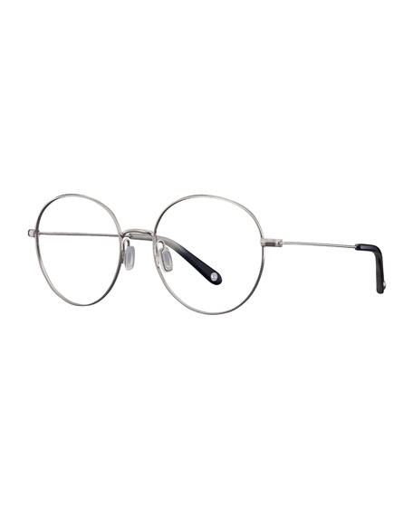 Valencia Round Optical Frames