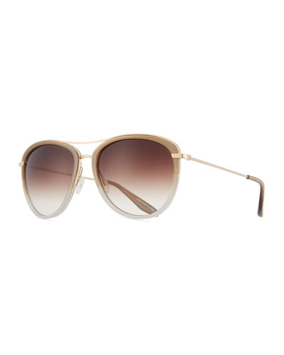Aviatress Aviator Sunglasses