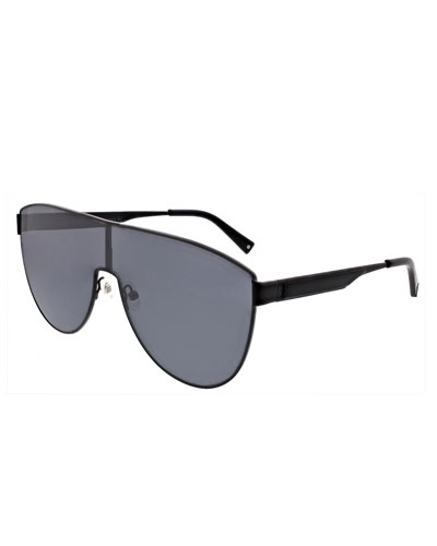 Sasha Shield Sunglasses