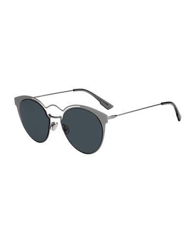 Dior Nebulas Round Sunglasses