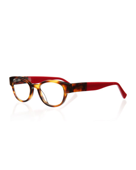Eyebobs Rita Book Two-Tone Readers