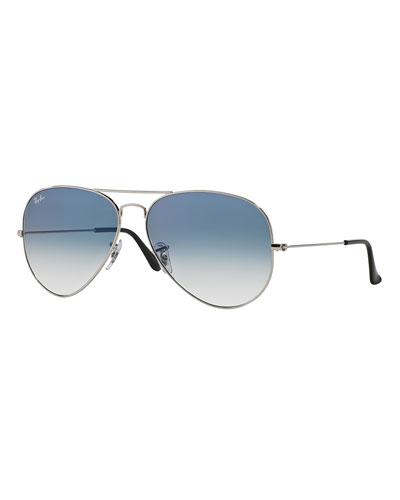 Standard Aviator Sunglasses