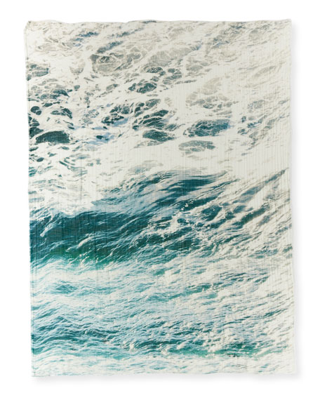 Mare Printed Scarf