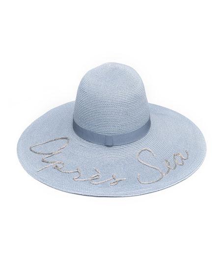 Eugenia Kim Bunny Apres Sea Sun Hat