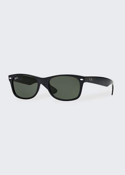 New Wayfarer® Acetate Sunglasses