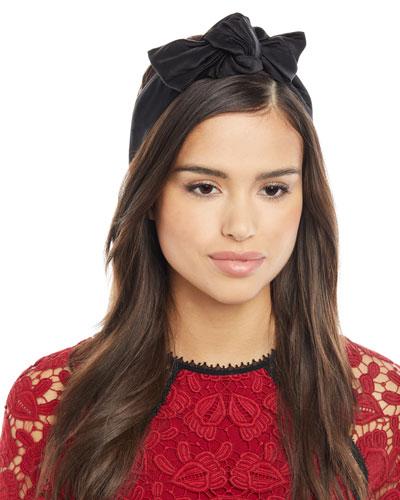 Rosie Silk Head Wrap