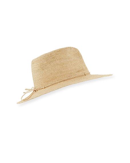 f2a62cd9 Helen Kaminski Desmonda Raffia Sun Hat
