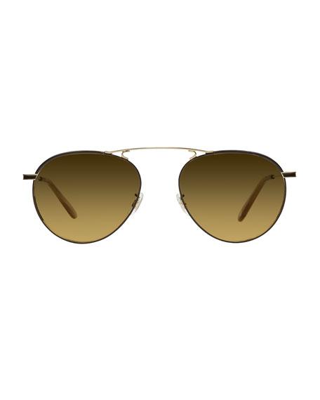 Innes Aviator Sunglasses