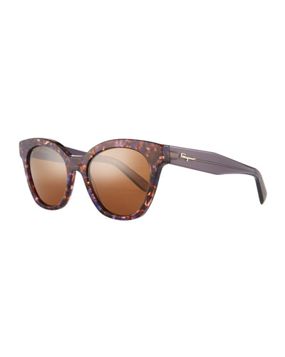 Classic Cat-Eye Zyl® Sunglasses