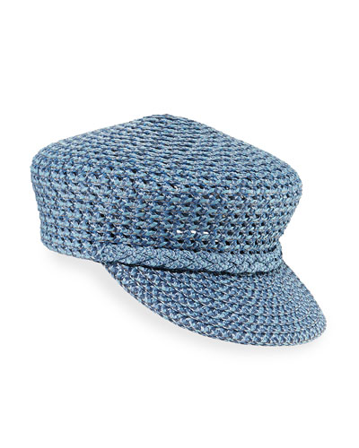 9e67596ec00 Eric Javits Hats at Bergdorf Goodman